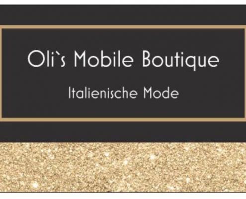 Oli's Mobile Boutique