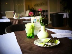 Feine Speisen im Cafe Wittnerhof. Viel.Gut.2019